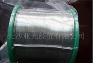 High-purity Tin wire